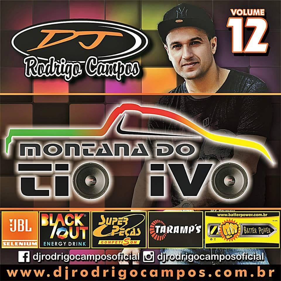 Montana do Tio Ivo Vol 12