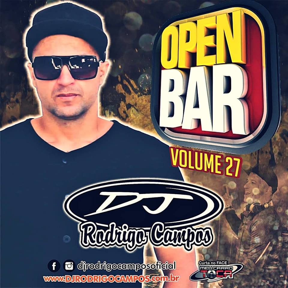 Open Bar Vol 27