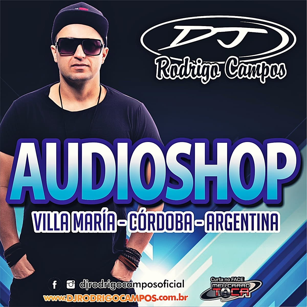 AudioShop Argentina