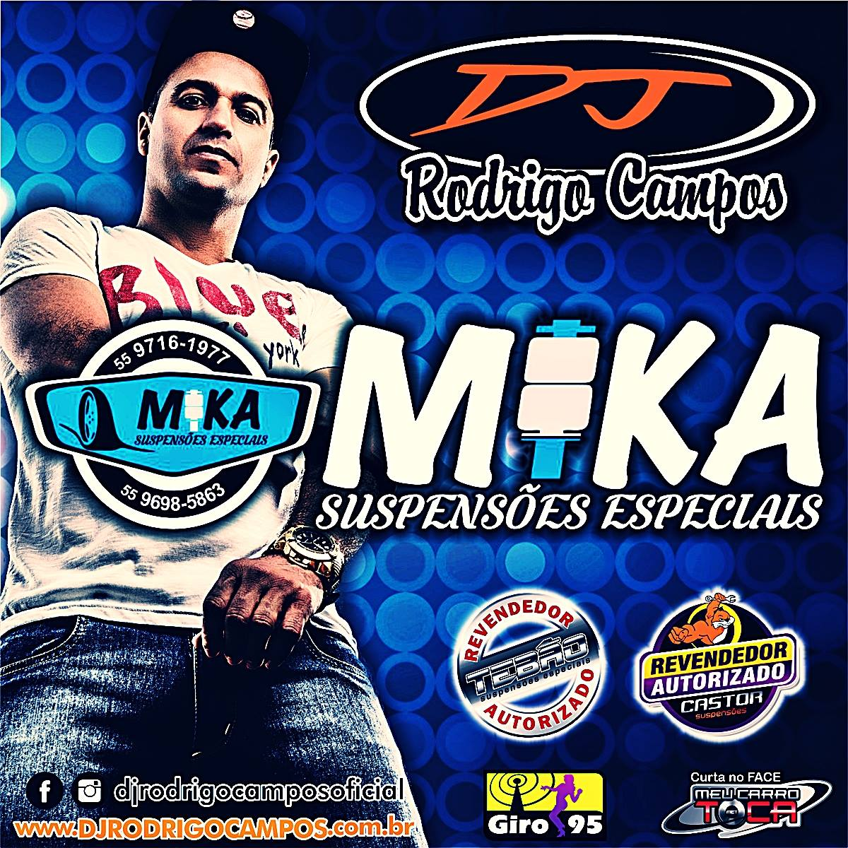 Mika Suspensoes Santa Rosa-RS