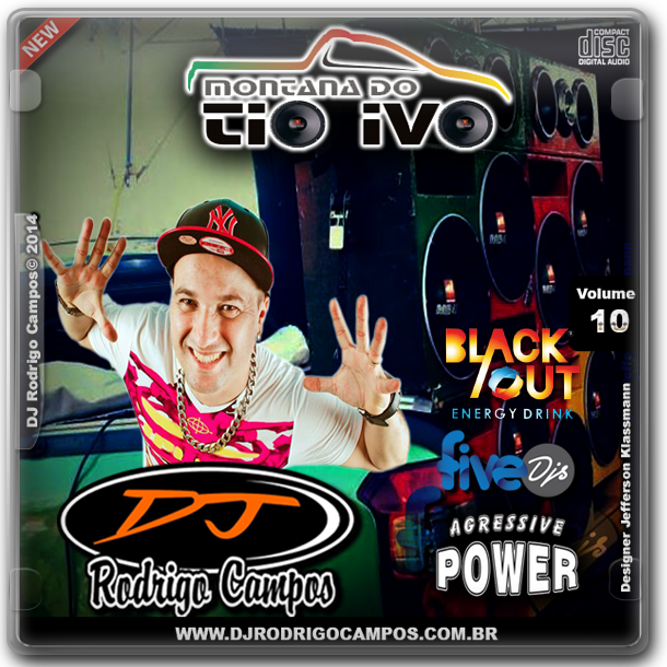 Montana do Tio Ivo Vol 10