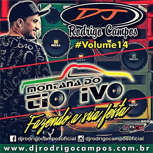 Montana do Tio Ivo Vol 14