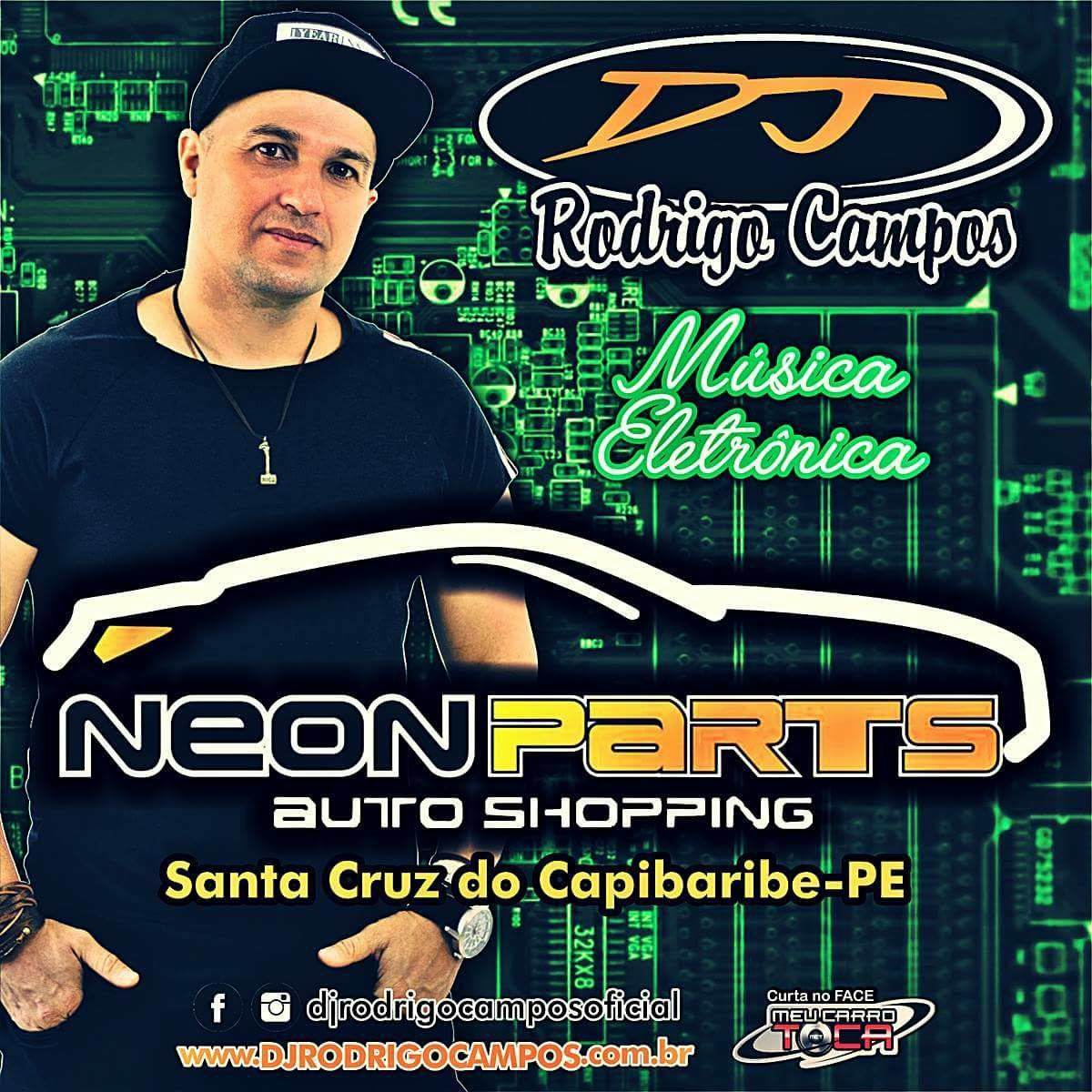 NeonParts (Sta Cruz do Capibaribe PE)