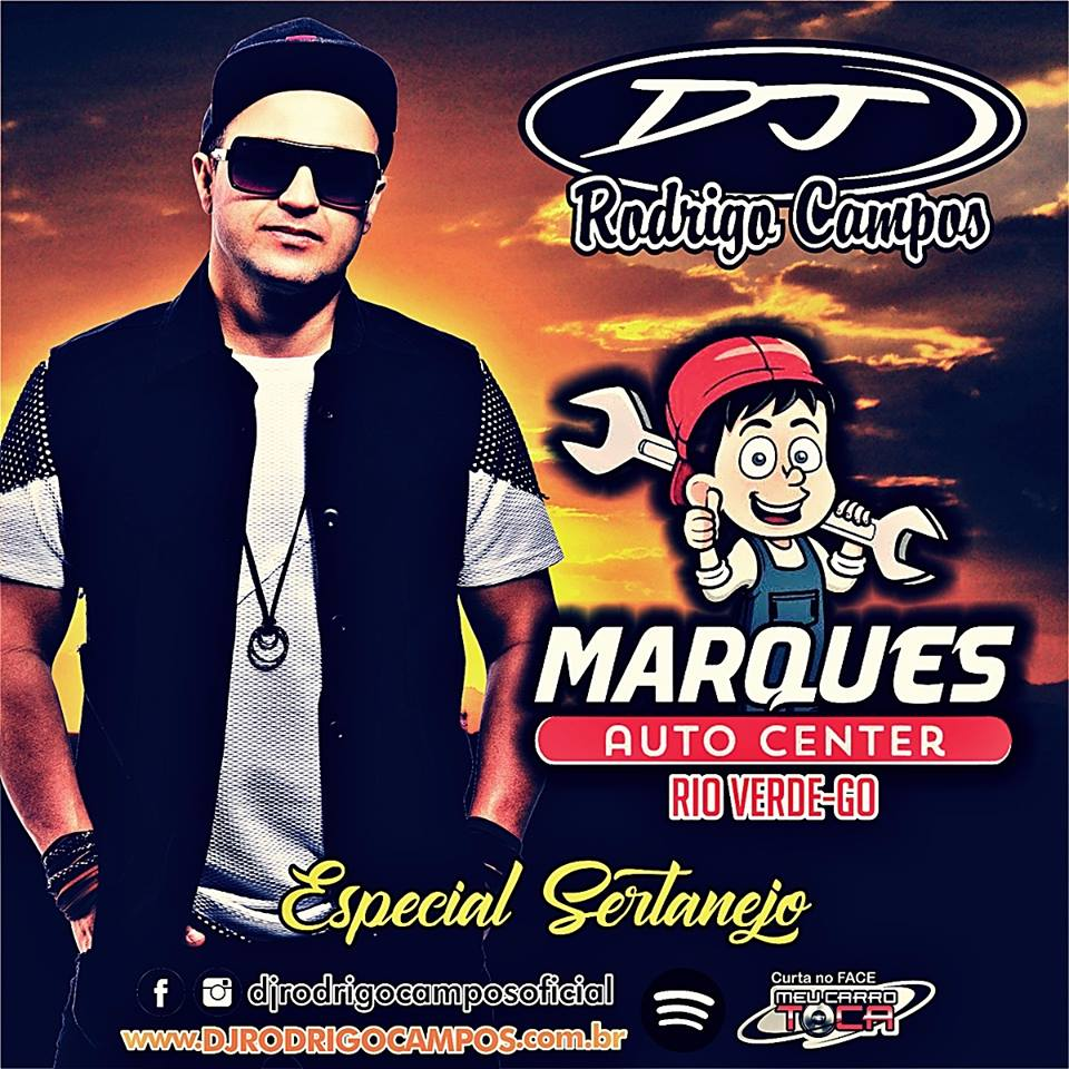 Marque Auto Center (Esp. Sertanejo)