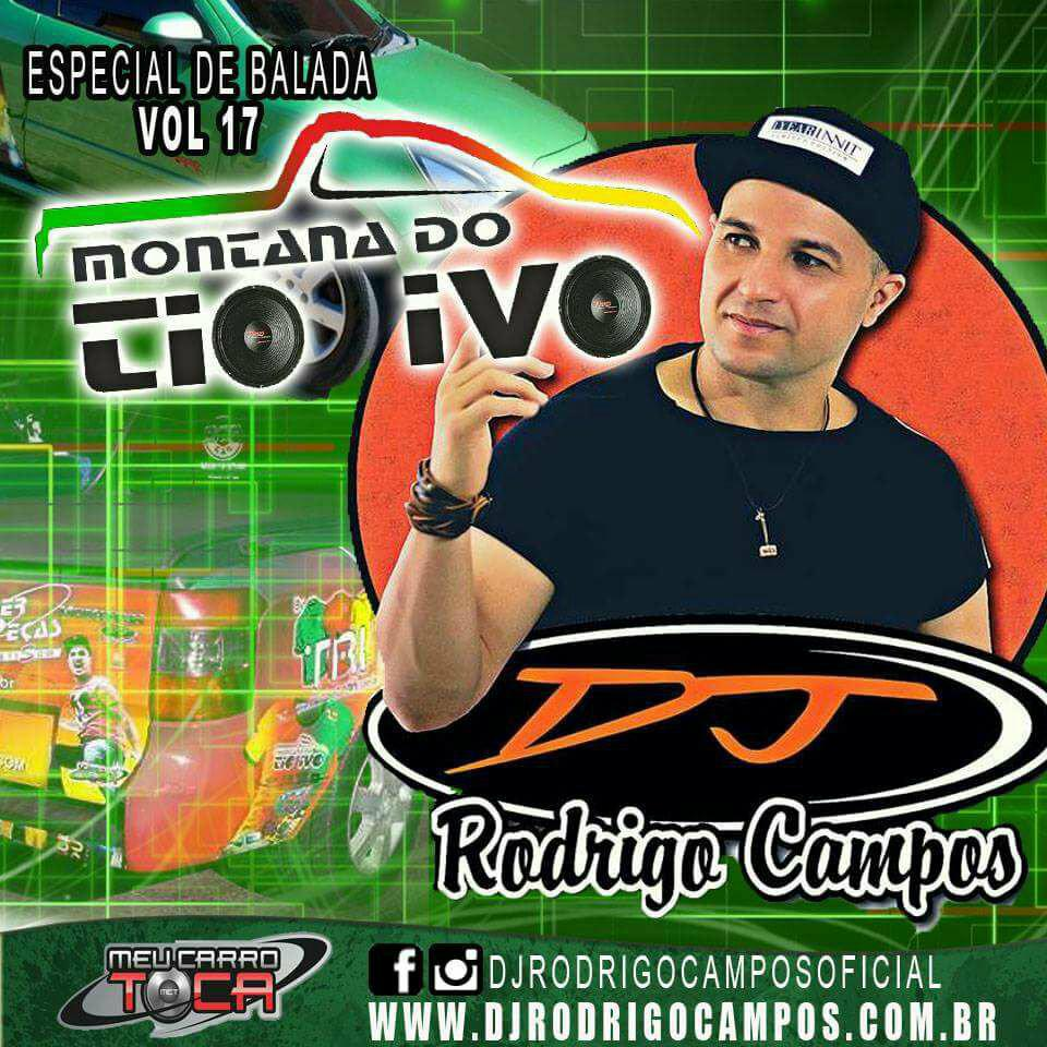 Montana do Tio Ivo Vol 17