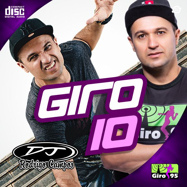 Giro 95 Dance Vol 10