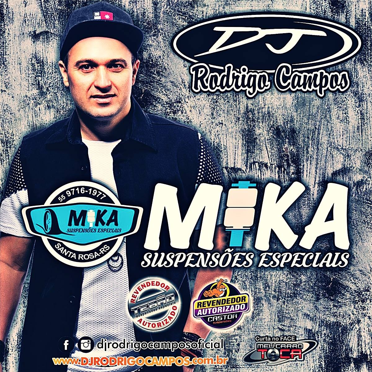 Mika Suspensoes Especiais Vol 02