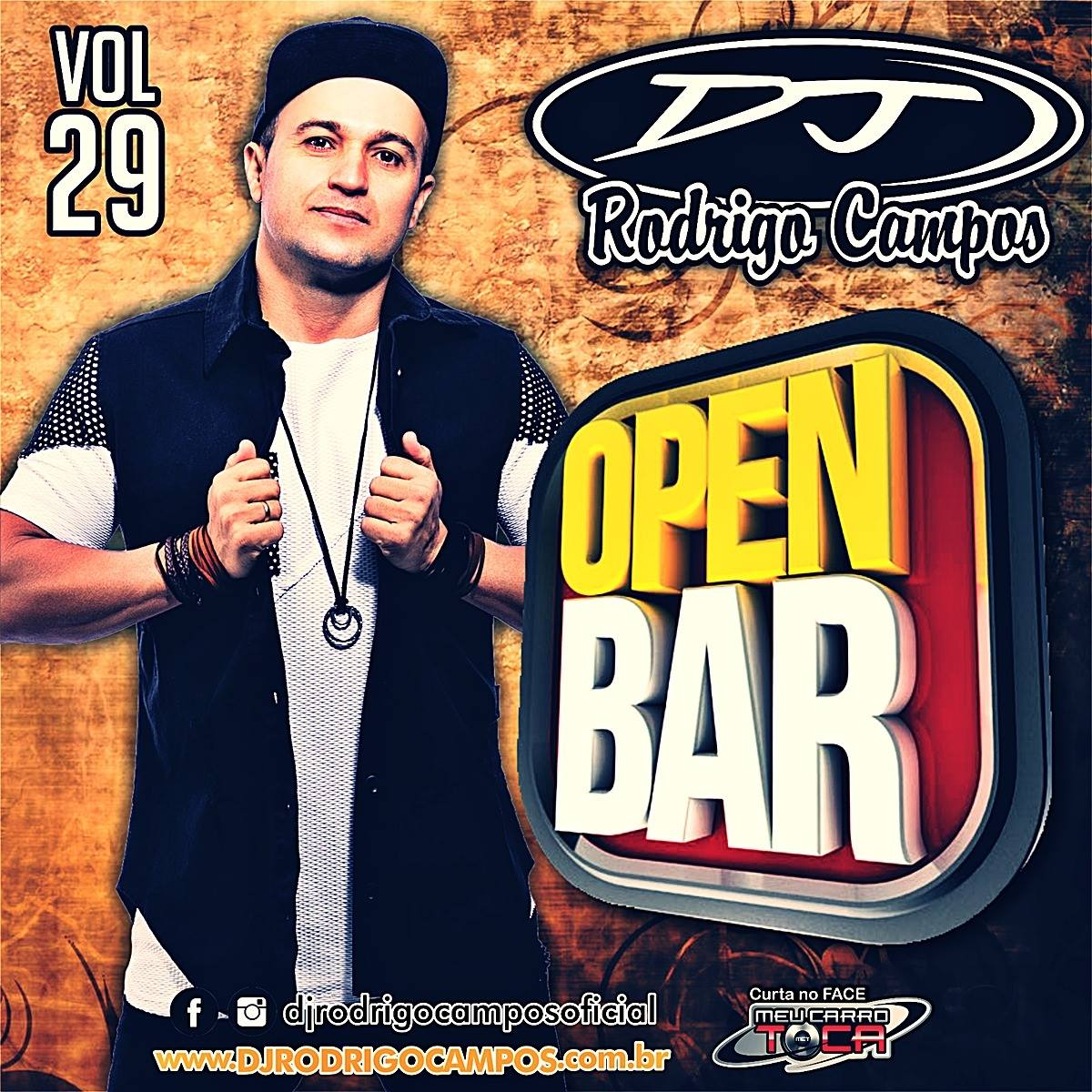 OpenBar Vol 29 Sertanejo