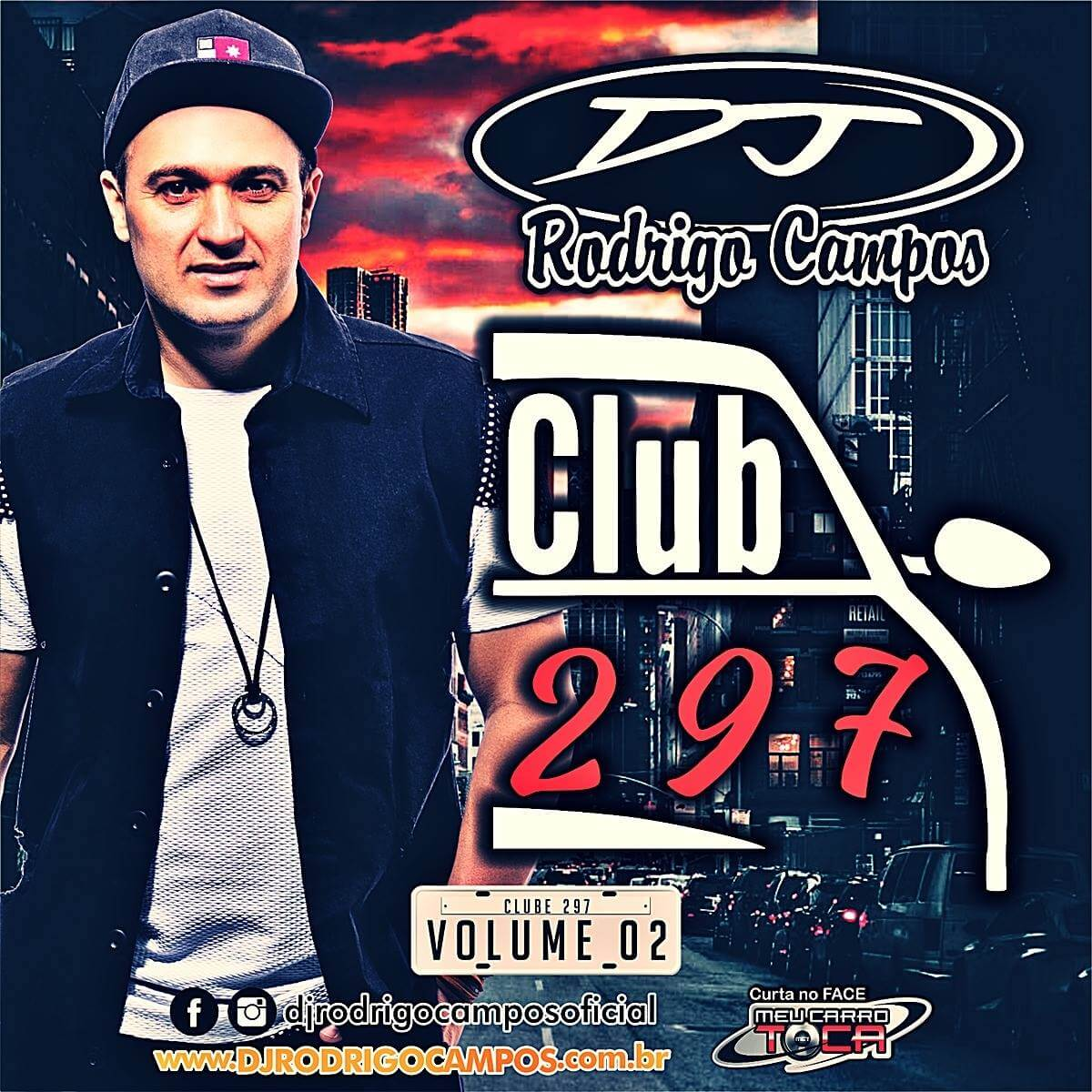 Club 297 Vol 02 Funk Sertanejo