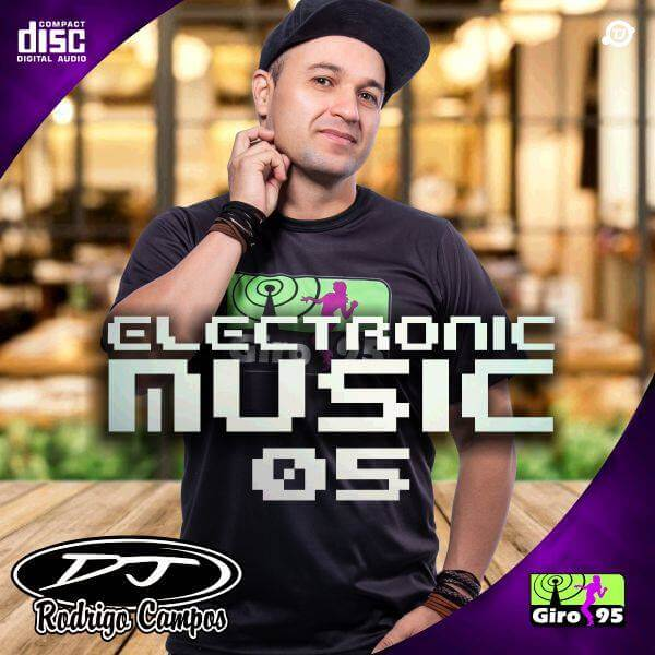Giro Electronic Music Vol 05