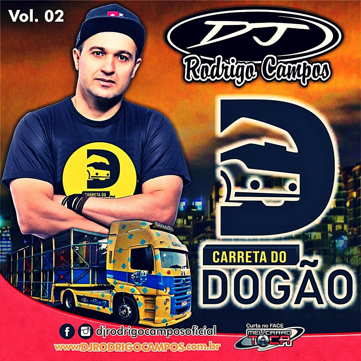 Carreta do Dogao Vol 02