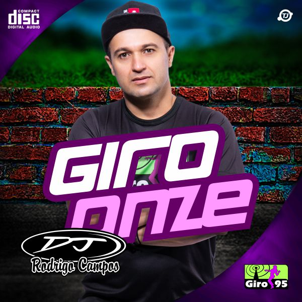 Giro 95 Dance Vol 11