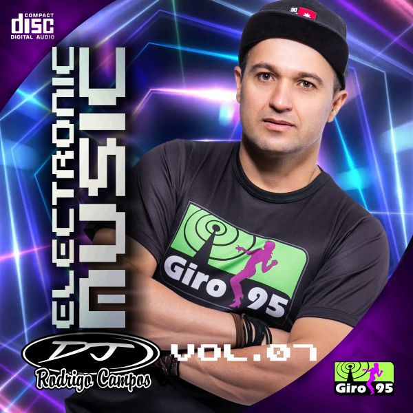 Giro 95 Electronic Music Vol 07