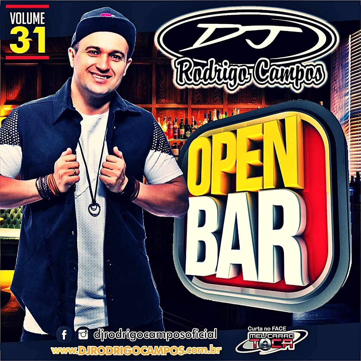 OpenBar Vol 31 Sertanejo 2020