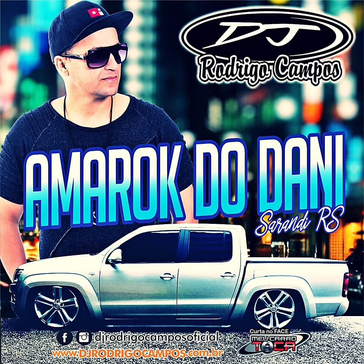 Amarok do Dani Sarandi RS Sertanejo